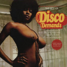 Various - The Best Of Disco Demands - BBE Disco - BBE173CLP1