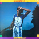 Gilberto Gil - Nightingale - Elektra - K52120