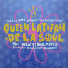 Queen Latifah & De La Soul - Mamma Gave Birth To The Soul Children (The New School Mixes) - Gee Street - GEET26