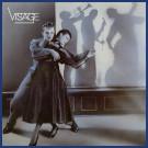 Visage - Visage - Polydor - 2490 157, Polydor - 2490-157