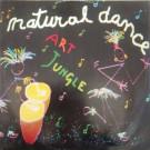 Art Jungle - Natural Dance - Green Production - GP 19105