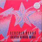 Severed Heads - Greater Reward Remix - Volition - VOLT 25