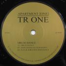 Tr One - Drum Dance - Apartment Records - APT01