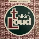 Incognito - Can You Feel Me - Talkin' Loud - TLKDJ6