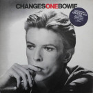 David Bowie - ChangesOneBowie - RCA - RS 1055