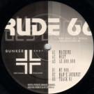 Rude 66 - De Machine Des Duivels - Bunker Records - BUNKER 3007