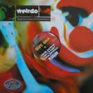 Weirdo - Imintouchwithyourworld (Disc One) - Tinrib Recordings - RIB 037