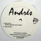 Andrés - New For U - La Vida - LA VIDA 001