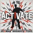 German Broadcasters - Activate - Disko B - db 125