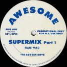 The Bovver Boys - Supermix - Awesome - AW100