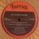 Joubert Singers, The - Stand On The Word - Favorite Recordings - FVR067
