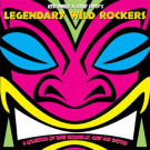Various - Keb Darge & Little Edith's Legendary Wild Rockers - BBE - BBE169CLP