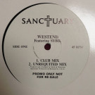 West End Featuring Sybil - The Love I Lost - PWL Sanctuary - WEST 1