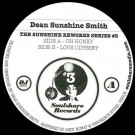 Dean Sunshine Smith - The Sunshine Reworks Series #3 - Soulshare Records - SOULSHARE003