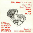 Stan Tracey - Jazz Suite (Inspired By Dylan Thomas' Under Milk Wood) - STEAM - TAA271