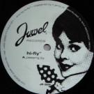 Hi-fly™ - Passing By / Celebrate - Juwel Records - JUWEL 002