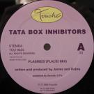 Tata Box Inhibitors - Plasmids - Touché - TOU 9404