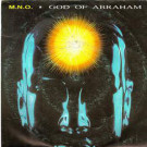 M.N.O. - God Of Abraham - Trance Mission - TM 003-7