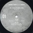 Will Azada & Piltdown Sound - Wet Feet EP - Woods 'N Bass Records - WNBLMTD01