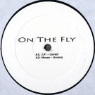 Various - Loved / Aroma - On The Fly - OTF 005