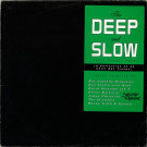 Various - The Deep And Slow - Strictly Rhythm - SR 315 LP