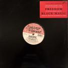 Black Magic - Freedom (Make It Funky) - Strictly Rhythm - SR 12403