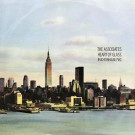 The Associates - Heart Of Glass (Auchterhouse Mix) - WEA - YZ310T, WEA - (247663-0)
