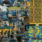 Mad Professor - Dub Me Crazy 12: Dub Maniacs On The Rampage - Ariwa - ARICD075