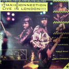 Various - Taxi Connection - Live In London - Mango - ILPS 9862