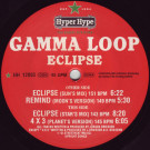 Gamma Loop - Eclipse - Hyper Hype - HH 12003