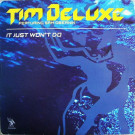 Tim Deluxe Featuring Sam Obernik - It Just Won't Do - Underwater Records - H2O 016