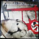 Nurse With Wound • Graham Bowers - Rupture - United Dirter - DPPROMDLP93