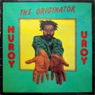 Nuroy & U-Roy - The Originator - Carib Gems - CGLP 107