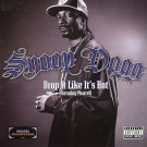Snoop Dogg Featuring Pharrell Williams - Drop It Like It's Hot - Geffen Records - 210 350-4