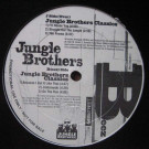 Jungle Brothers - Jungle Brothers Classics - Gee Street - PR12-G96-001
