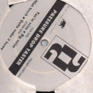 Pressure Drop - The Taster EP - Big World Records - BIWT 013