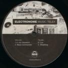 Electronome - Music Telex - Viewlexx - V-001