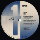 The Jaz - Buss The Speaker / Let's Play House - EMI USA - V-56144