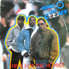 Rodney O & Joe Cooley - This Is For The Homies (Remix) - Egyptian Empire Records - DMSR 00882