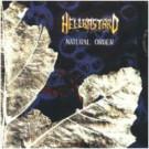 Hellbastard - Natural Order - Earache - MOSH  22