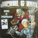 Jackal & Hyde - Seek & Destroy - Hallucination - HAL-010