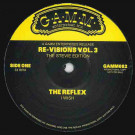 Stevie Wonder - Re-Visions Vol.3 The Stevie Edition - G.A.M.M. - GAMM082