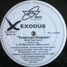 Exodus - Together Forever - Wave Classics - WC50042-1