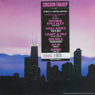 Various - Chicago Trax LP Vol 1 - Radical Records - TRAXLP701, Trax Records - TRAXLP701, Radical Records - TRAXLP 701, Trax Records - TRAXLP 701