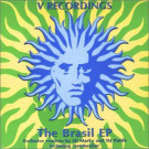 Various - The Brasil EP - V Recordings - V-033, V Recordings - V33