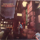David Bowie - The Rise And Fall Of Ziggy Stardust And The Spiders From Mars - RCA International - NL 83843