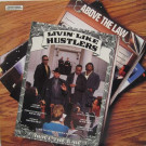 Above The Law - Livin' Like Hustlers - Ruthless Records - E 46041, Epic - E 46041
