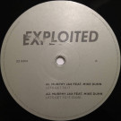 Murphy Jax Featuring Mike Dunn - Lets Get To It - Exploited - GH-23