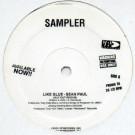 Sean Paul - Like Glue - VP Records - PROMO 70