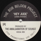 Bob Belden Project - Hey Jude - Not On Label - HJ-001